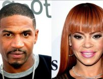 Surprise!  We're Married.  Faith and Stevie J Tie the Knot Leaving Friends and Family Feeling Some Sort of Way