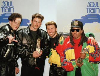 'Color Me Badd' Singer Arrested After Assaulting His Own Bandmate During Performance, WE GOT VIDEO OF THE ASSAULT!