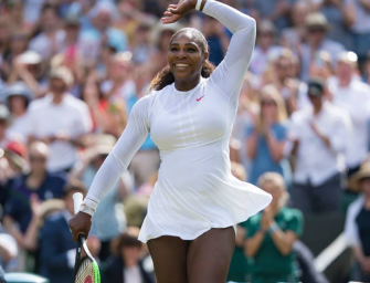 Serena Williams Shares An Emotional Post And Empowering Message For Moms After Wimbledon Loss