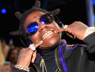 Kodak Black Released From Prison…But His Legal Troubles Are Far From Over (VIDEO)