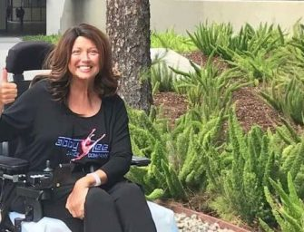 SO SAD: Dance Mom's Abby Lee Miller May Never Walk Again. Her Brave Fight with Cancer Continues