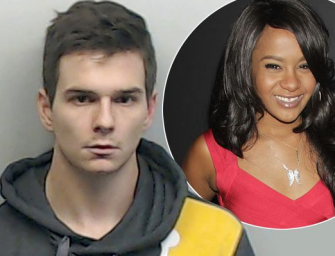Max Lomas, The Friend Who Found Bobbi Kristina Brown In Bathtub, Has Reportedly Died Of An Overdose
