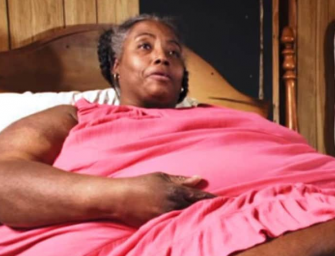 'My 600-lb Life' Star Lisa Fleming Has Died At The Age Of 50, Family Claims It's Not Because Of Her Weight