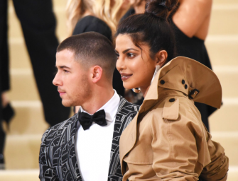 Nick Jonas And His Family Are Going To India To Meet Priyanka Chopra's Family Before The Wedding