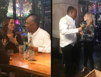 O.J. Simpson Is Getting Royal Treatment In Las Vegas, And It's A Little Strange (VIDEO)
