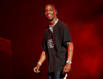 To Celebrate Great Success Of New Album 'Astroworld,' Travis Scott Is Giving $100,000 To Fans All Over The World