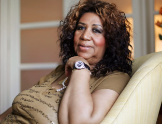 The 'Queen of Soul' Aretha Franklin Has Died At The Age Of 76, Tribute Concert Planned This Fall
