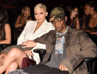 Kylie Jenner And Travis Scott Managed To Avoid Seeing Nicki Minaj During The 2018 MTV Video Music Awards, And We're All Disappointed