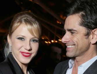 "Wait, Whaaat? Has Jodie Sweetin Slept With Her ""Uncle"" John Stamos? She Addresses The Bizarre Rumor"