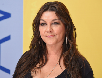 Country Star Gretchen Wilson Lets Her Redneck Flag Fly,  Gets Arrested At Airport After Getting Rowdy On Commercial Flight (VIDEO)