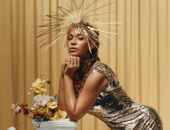 Beyonce Gets #REAL During Interview With Vogue, And Twitter Is Eating It Up!