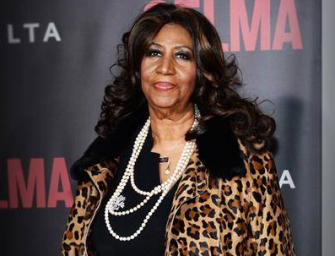 Jennifer Hudson, Faith Hill, Ariana Grande And More Set To Perform At The Memorial For Aretha Franklin