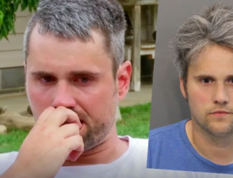 'Teen Mom' Star Ryan Edwards Speaks Out After Arrest, Admits (For Perhaps The First Time) He Messed Up!