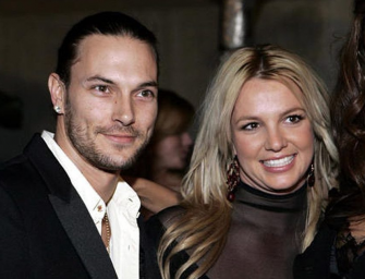 Kevin Federline Is Getting That Money, Britney Spears Ordered To Pay Him $110,000 In Ongoing Child Support Battle