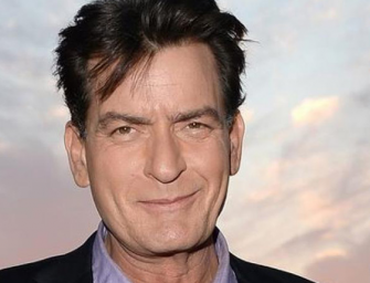 Charlie Sheen Tells Court He Can No Longer Afford Child Support Because He Can't Find Work In Hollywood