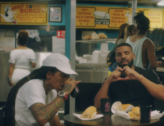 Drakes In My Feelings Official Video is Racking Up Crazy Views!  Here are a List of the Cameo Appearances. (VIDEO)