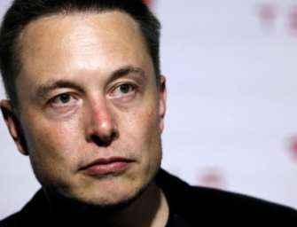 Elon Musk Breaks Down During NY Times Interview, Says He Has To Take Ambien To Sleep After Working 100+ Hours A Week!