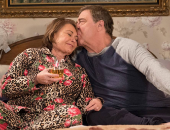 John Goodman Says He Was Seriously Depressed Following 'Roseanne' Cancellation, Also Claims He Knows For A Fact Roseanne Barr Is Not A Racist