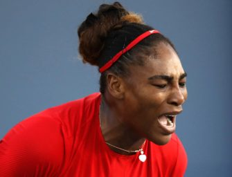 Serena Williams just suffered heaviest defeat of her career but I'm Sure She Will Back!