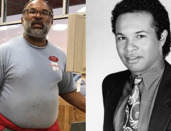SAY WHAT NOW? Elvin From the Cosby Show Works at Trader Joe's In New Jersey!