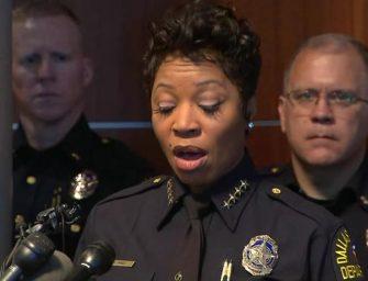 Dallas police officer Amber Guyger fired over Botham Jean shooting….Finally.