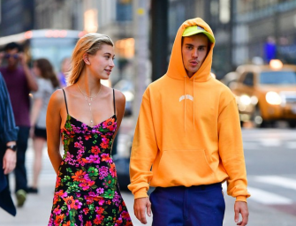 Justin Bieber And Hailey Baldwin Could Marry As Soon As NEXT WEEK, Get The Details Inside!