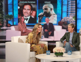 Drake Texted And Tried To Date Heidi Klum, But She Put His Butt 'On Read' For Months! (VIDEO)