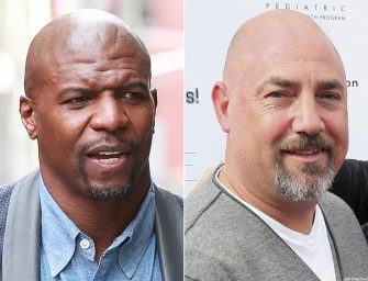Terry Crews Shared an Apology Letter From Talent Agent Adam Venit, Who Allegedly Groped Him