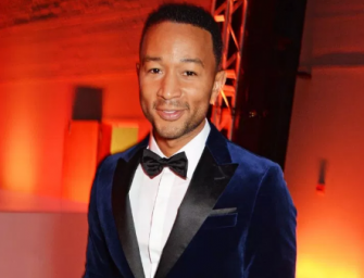 John Legend Reaches EGOT Status After Winning Emmy For 'Jesus Christ Superstar'