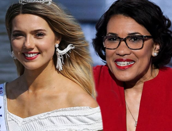 Miss Michigan Is Getting Love From Flint's Mayor After Calling Out The Water Crisis During Miss America 2019 (VIDEO)