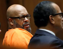 Suge Knight Strikes A Plea Deal In 2015 Fatal Hit And Run, Find Out How Much Time He'll Be Serving!