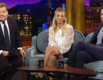 Kaley Cuoco Says Everyone Was Crying When It Was Announced 'Big Bang Theory' Would Be Ending After Season 12