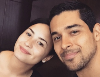 Are Demi Lovato And Wilmer Valderrama Back Together? Sources Say He's Visited Her In Rehab More Than Anyone Else