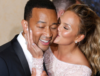 Chrissy Teigen Gets Real About Her Sex Life With John Legend: How Often Do They…YA KNOW?