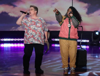 This Is What Donald Trump Didn't Want: Funky White Sister Who Covered Missy Elliott's 'Work It' Gets Huge Surprise On The Ellen Show (VIDEO)