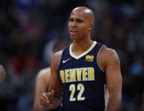 NBA Star Richard Jefferson's father killed in drive-by shooting