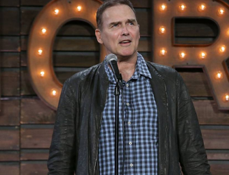 Norm Macdonald Has His Appearance On 'The Tonight Show' Canceled Following Controversial Comments On The #MeToo Movement