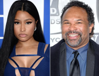 Nicki Minaj Keeps Her Promise, Finally Pays 'Cosby' Actor Geoffrey Owens $25k, Find Out What He Did With The Money