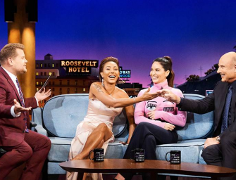 Mel B Claims A Spice Girls Reunion Tour Is Definitely Happening Even If Victoria Beckham Doesn't Commit!