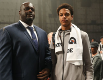 Shaq's Son Shareef O'Neal Will Sit The Entire 2018-19 Season After Doctors Discover He Needs Heart Surgery (VIDEO)