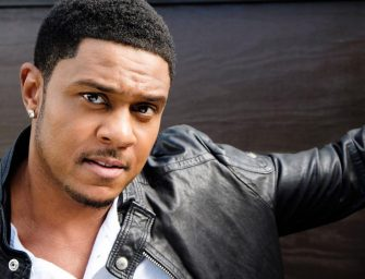 'Ray Donovan' Actor, Pooch Hall, Arrested for DUI While Letting His 2-Year Old Son Drive