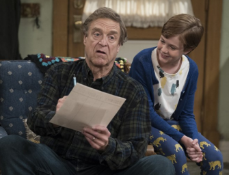 How Did 'Roseanne' Do Without Roseanne? Check Out The Ratings For The Premiere Of 'The Conners'