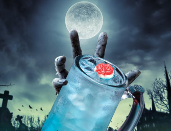 Applebee's Wants To Get You Wasted This October, Offering $1 Zombie Drink Nationwide!