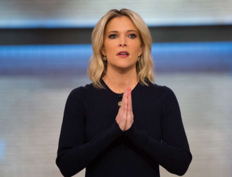 Megyn Kelly Breaks Her Silence After Paparazzi Surround Her Home And Basically Force Her To Talk (PHOTOS)