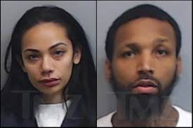 """Love & Hip Hop"" Star Erica Mena Arrested For Weed Near Atlanta After Police Called to Home for Domestic Dispute"