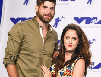 'Teen Mom 2' Star Jenelle Evans Hospitalized After Domestic Assault Inside Her Home…DAVID TO BLAME?