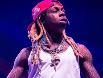 "Several Injured At Lil Wayne Concert After Someone Screams ""SHOTS FIRED"" (VIDEO)"
