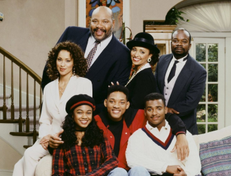 Alfonso Ribeiro Says 'Fresh Prince' Reboot Will Not Happen Because It's Missing Most Important Character