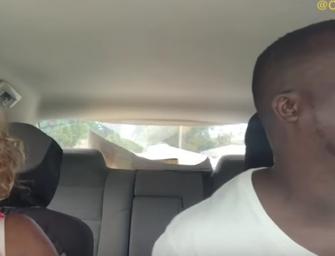 Dude Tricks His Hilarious Grandma By Acting Like He Pooped His Pants…MUST WATCH! (VIDEO)