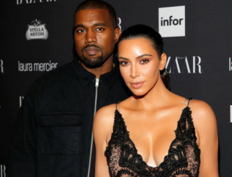 Kim Kardashian Explains Why She Will Always Stand Behind Kanye West, Even When He's Wearing The MAGA Hat